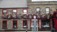Commercial Flowering Baskets And Window Boxes